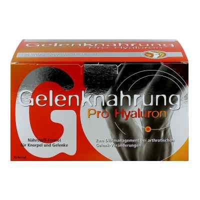Gelenk Nahrung Pro Hyaluron Orthoexpert Pulver  bei juvalis.de bestellen