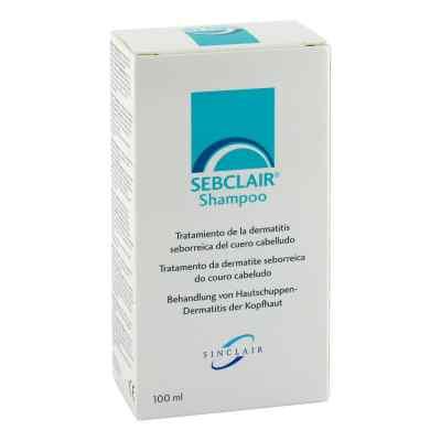 Sebclair Shampoo  bei juvalis.de bestellen