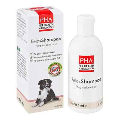 Pha Relaxshampoo für Hunde  bei juvalis.de bestellen