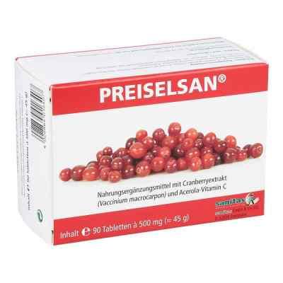 Preiselsan Tabletten  bei juvalis.de bestellen
