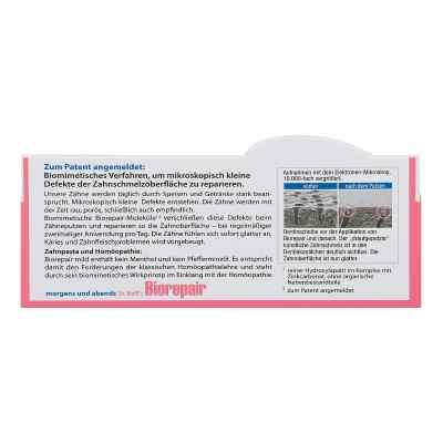 Biorepair Zahncreme mild  bei juvalis.de bestellen