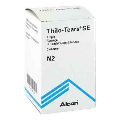 Thilo Tears Se Augengel  bei juvalis.de bestellen