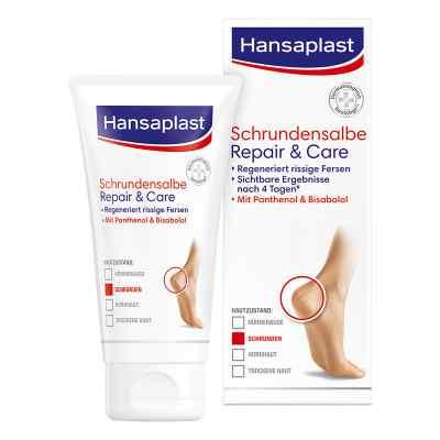Hansaplast Repair & Care Schrundensalbe  bei juvalis.de bestellen