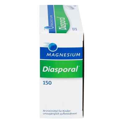 Magnesium Diasporal 150 Kapseln  bei juvalis.de bestellen