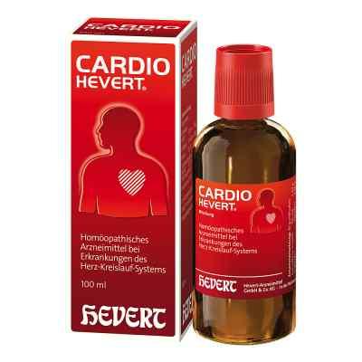 Cardio Hevert Tropfen  bei juvalis.de bestellen