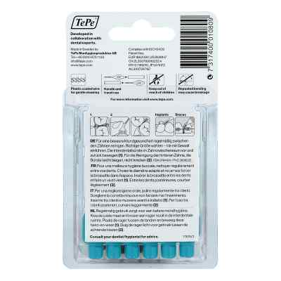 Tepe Interdentalbürste 0,6mm blau  bei juvalis.de bestellen