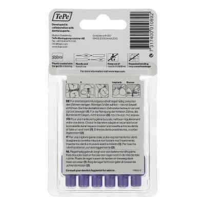 Tepe Interdentalbürste 1,1mm lila  bei juvalis.de bestellen