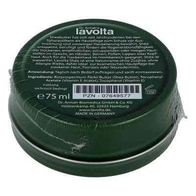 Lavolta Shea Naturcreme Classic  bei juvalis.de bestellen