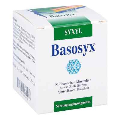 Basosyx Syxyl Kautabletten  bei juvalis.de bestellen