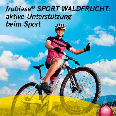 Frubiase Sport Brausetabletten Waldfrucht  bei juvalis.de bestellen