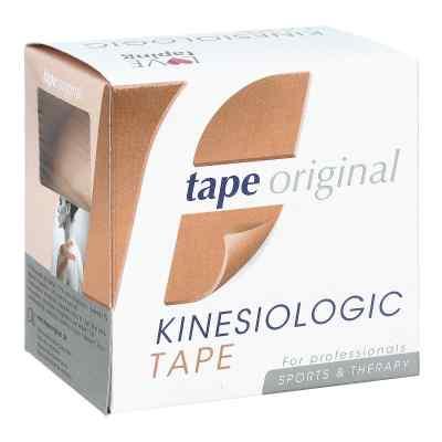 Kinesio Tape Original beige Kinesiologic  bei juvalis.de bestellen