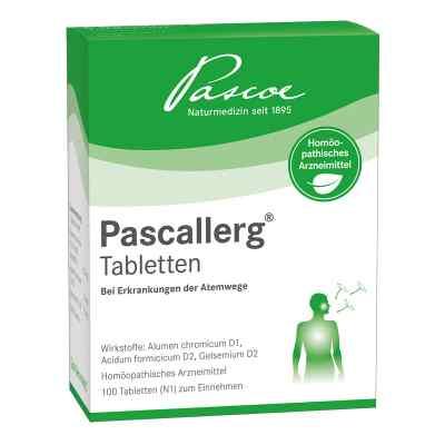 Pascallerg Tabletten  bei juvalis.de bestellen
