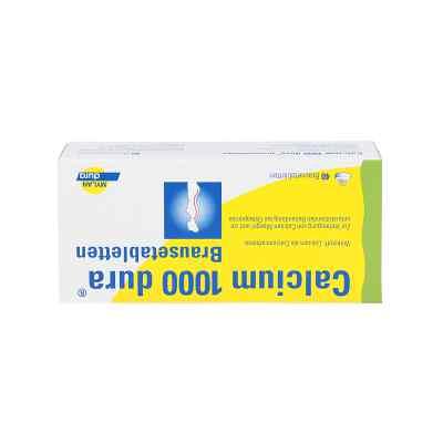 Calcium 1000 dura  bei juvalis.de bestellen