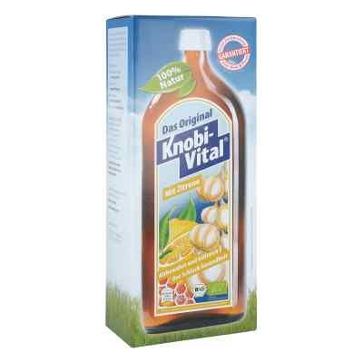 Knobivital mit Zitrone Bio  bei juvalis.de bestellen