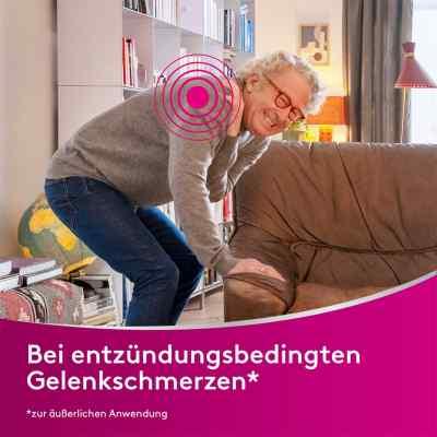 Doc Ibuprofen Schmerzgel 5%  bei juvalis.de bestellen