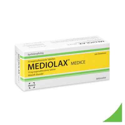 Mediolax Medice  bei juvalis.de bestellen