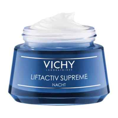 Vichy Liftactiv Nacht Creme  bei juvalis.de bestellen