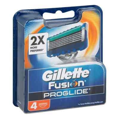 Gillette Fusion Proglide  bei juvalis.de bestellen