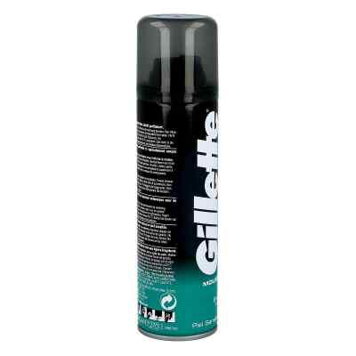 Gillette Rasierschaum für empfindliche Haut  bei juvalis.de bestellen