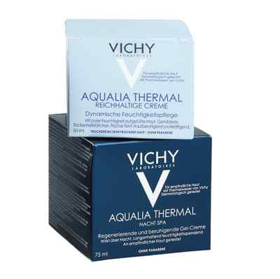 Vichy Aqualia Tag Nacht Paket  bei juvalis.de bestellen
