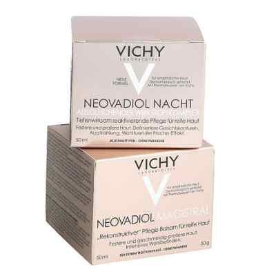 Vichy Neovadiol Tag Nacht Paket  bei juvalis.de bestellen