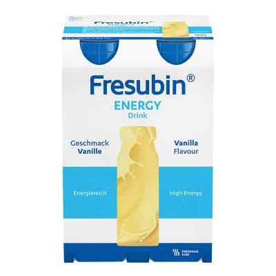 Fresubin Energy Drink Vanille Trinkflasche  bei juvalis.de bestellen
