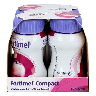 Fortimel Compact 2.4 Waldfruchtgeschmack  bei juvalis.de bestellen