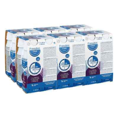 Fresubin 2 kcal Drink Waldfrucht Trinkflasche  bei juvalis.de bestellen