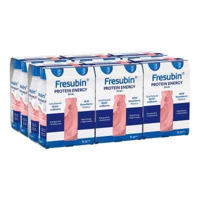 Fresubin Protein Energy Drink Walderdbe.tr.fl.  bei juvalis.de bestellen