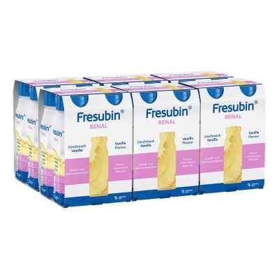 Fresubin renal Vanille Easy Drink  bei juvalis.de bestellen