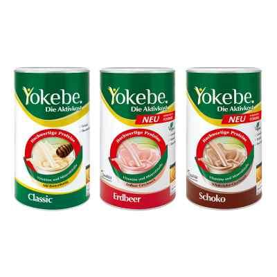 Yokebe Paket  bei juvalis.de bestellen