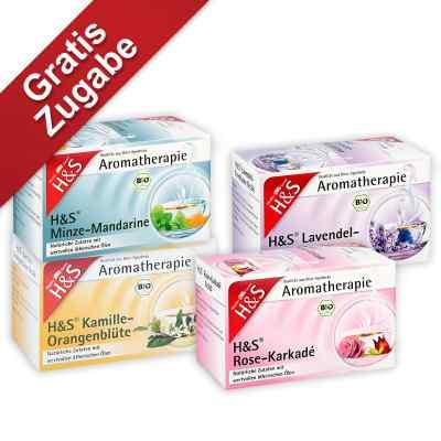 H&S Aromatherapie Tee  bei juvalis.de bestellen