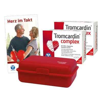 Tromcardin complex Vorteils-Set  bei juvalis.de bestellen