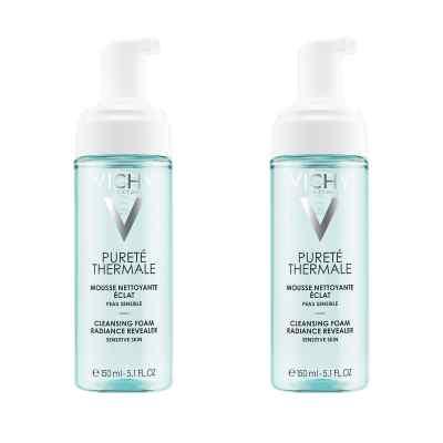 Vichy Purete Thermale Reinigungsschaum  bei juvalis.de bestellen
