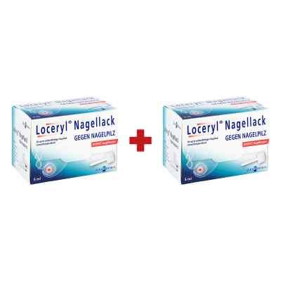 Loceryl gegen Nagelpilz 5ml  bei juvalis.de bestellen