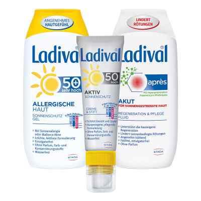 Ladival-Urlaubs-Set  bei juvalis.de bestellen