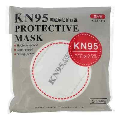 Mundschutz KN95  bei juvalis.de bestellen