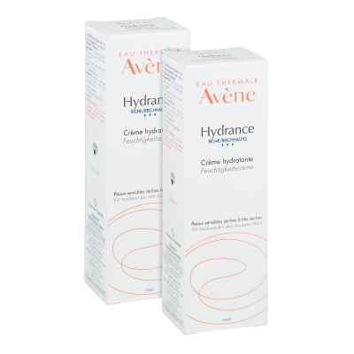 Set Avene Hydrance reichhaltig Feuchtigkeitscreme  bei juvalis.de bestellen