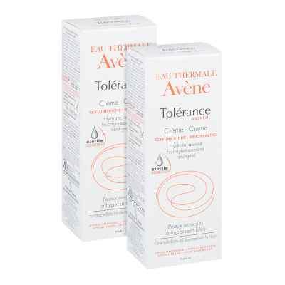 Set Avene Tolerance Extreme Creme trockene Haut  bei juvalis.de bestellen