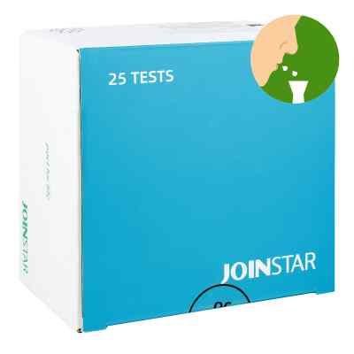 COVID-19 Antigen Rapid Test Spucktests  bei juvalis.de bestellen