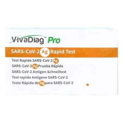 Covid-19 Antigen Nasentest  bei juvalis.de bestellen