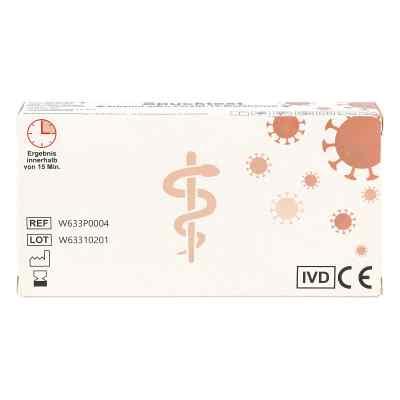 2019-nCoV-Antigen-Saliva Sputum-Test  bei juvalis.de bestellen