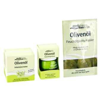 Paket Olivenöl  bei juvalis.de bestellen