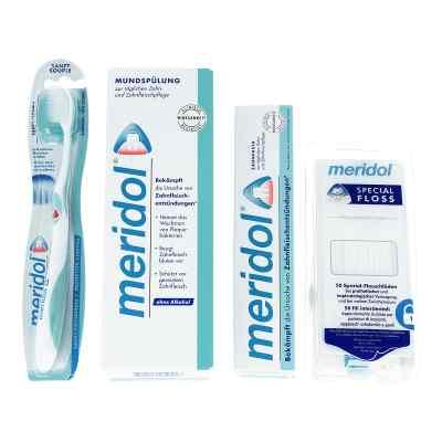 Paket Meridol Mundhygiene  bei juvalis.de bestellen