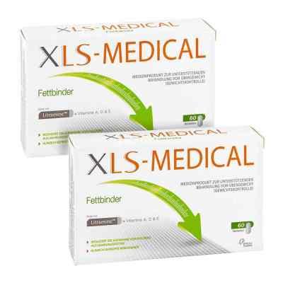 XLS Medical Fettbinder  bei juvalis.de bestellen