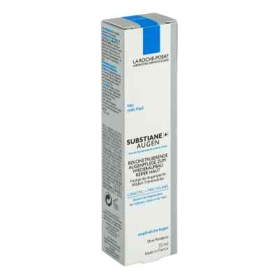 Roche Posay Substiane+ Augen Creme  bei juvalis.de bestellen