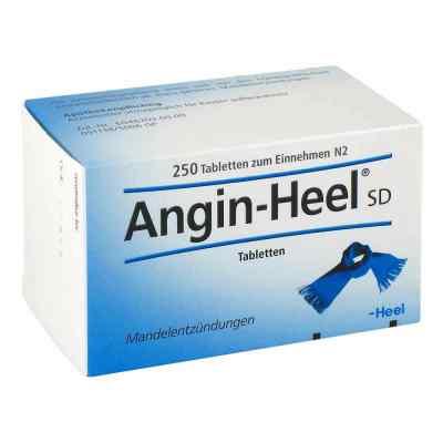 Angin Heel Sd Tabletten  bei juvalis.de bestellen