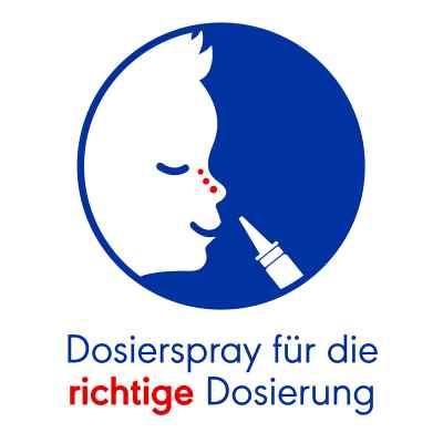 Otriven 0,05 % Nasenspray (Dosierspray) für Kinder  bei juvalis.de bestellen