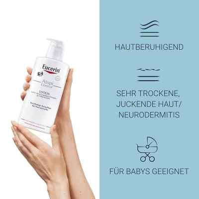 Eucerin Atopicontrol Lotion  bei juvalis.de bestellen