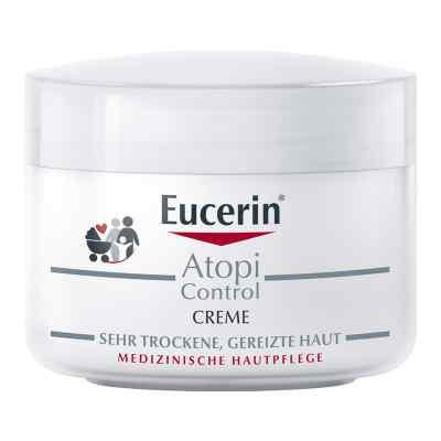 Eucerin Atopicontrol Creme  bei juvalis.de bestellen